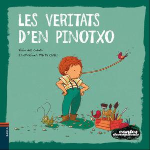 LES VERITATS D'EN PINOTXO