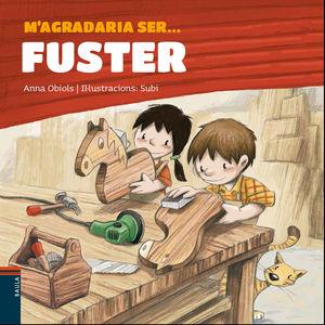 M'AGRADARIA SER ... FUSTER