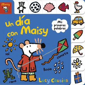 UN DÍA CON MAISY