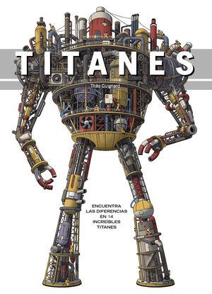 -TITANES