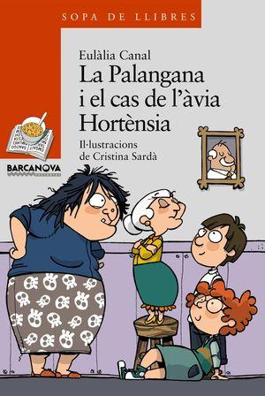 LA PALANGANA I EL CAS DE L'ÀVIA HORTÈNSIA