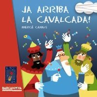 JA ARRIBA LA CAVALCADA!