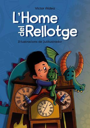 L'HOME DEL RELLOTGE