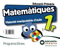 EINES 1. MATEMÀTIQUES. MATERIAL D'AULA