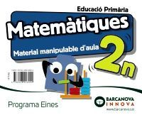 EINES 2. MATEMÀTIQUES. MATERIAL D'AULA