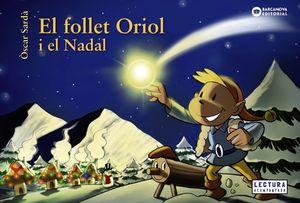 EL FOLLET ORIOL I EL NADAL