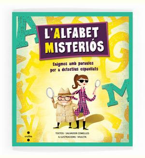 L'ALFABET MISTERIÓS