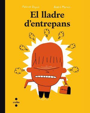 EL LLADRE D'ENTREPANS