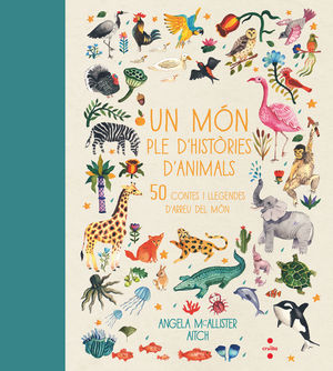UN ANY PLE D'HISTÒRIES D'ANIMALS