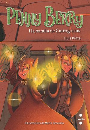 PENNY BERRY I LA BATALLA DE CAIRNGORMS