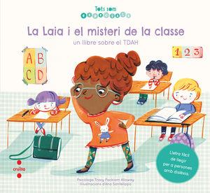 C-TSE.2 - LA LAIA I EL MISTERI DE LA CLASSE
