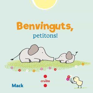 BENVINGUTS, PETITONS!