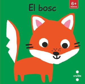 EL BOSC (LLIBRE PER A COTXET)