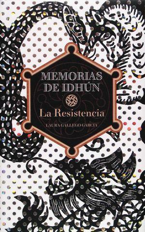 Nº 01 LA RESITENCIA (CAST) -MEMORIAS DE IDHUN -