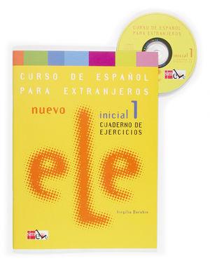 N.ELE INICIAL 1 CUAD.DE EJERCICIOS 06