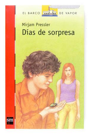BVR.178 DIAS DE SORPRESA