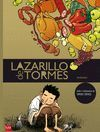 CLAC.LAZARILLO DE TORMES