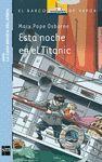 BVACM.15 ESTA NOCHE EN EL TITANIC
