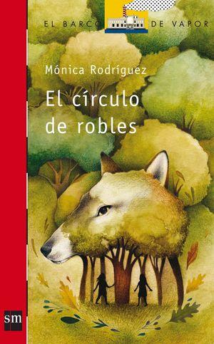BVR.214 EL CIRCULO DE ROBLES