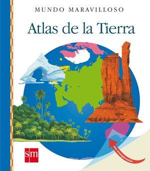MUM.16 ATLAS DE LA TIERRA