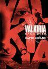 VALKIRIA.GAME OVER