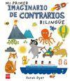 MI PRIMER IMAGINARIO DE CONTRARIOS BILIN