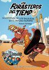 LFDT.3 LA AVENTURA DE LOS BALBUENA EN EL