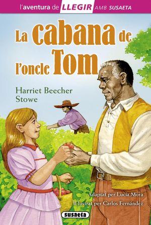 LA CABANA DE L'ONCLE TOM