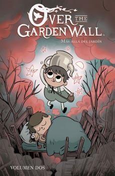 OVER THE GARDEN WALL 02