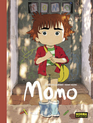 MOMO INTEGRAL 1