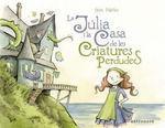 LA JULIA I LA CASA DE LES CRIATURES PERDUDES (ASTRONAVE)