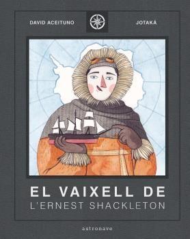 EL VAIXELL DE L'ERNEST SHACKLETON