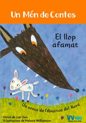 EL LLOP AFAMAT (VVKIDS)