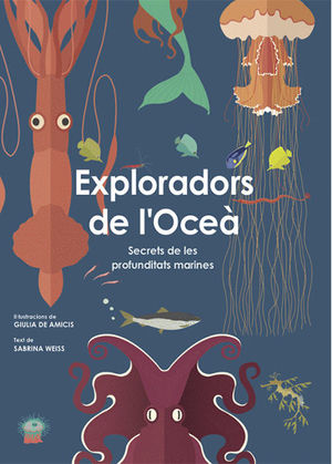 EXPLORADORS DE L'OCEA