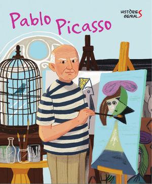 PABLO PICASSO. HISTORIES GENIALS (VVKIDS)
