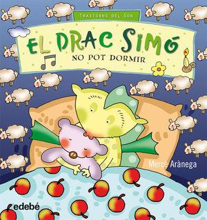 EL DRAC SIMÓ NO POT DORMIR