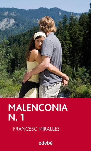 MALENCONIA N. 1, DE FRANCESC MIRALLES