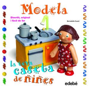 MODELA LA TEVA CASETA DE NINES