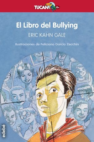 EL LIBRO DEL BULLYING