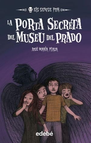 9. LA PORTA SECRETA DEL MUSEU DEL PRADO