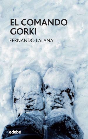 EL COMANDO GORKI