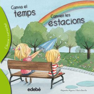 CANVIA EL TEMPS, CANVIEN LES ESTACIONS