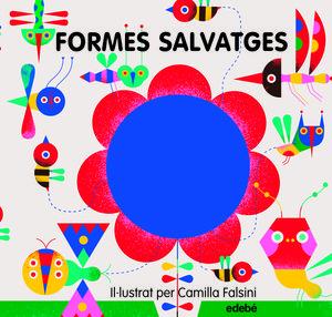 5 FORMES SALVATGES