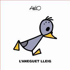 L?ANAGUET LLEIG