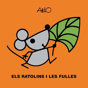 ELS RATOLINS I LES FULLES