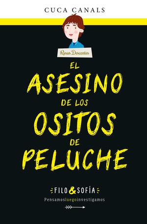 EL ASESINO DE LOS OSITOS DE PELUCHE