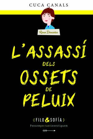 1. L?ASSASSÍ DELS OSSETS DE PELUIX