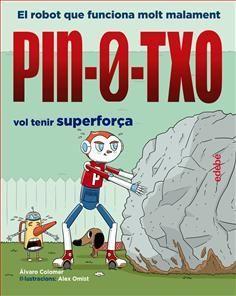 PIN-0-TXO VOL TENIR SUPERFORÇA
