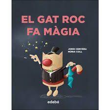 PACK EL GAT ROC 3-4