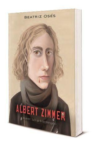 ALBERT ZIMMER 1. LA BRUJA DE BERCHTESGADEN